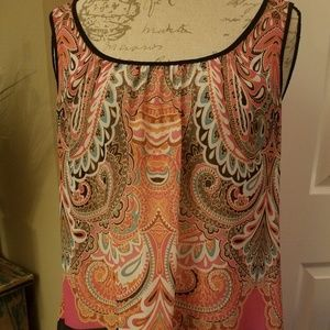 Ana thank top from JCP